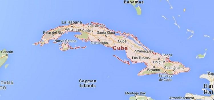 KUBA – INFORMACJE PRAKTYCZNE