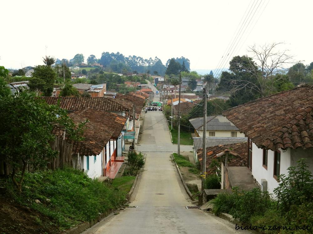 Kolumbia, Salento15