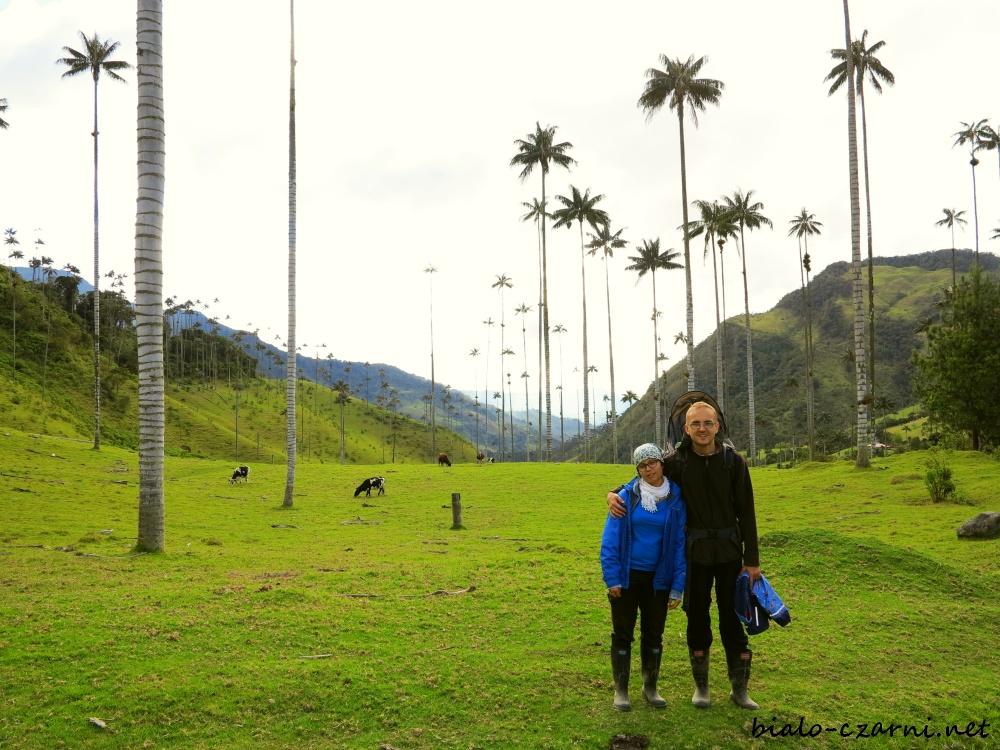 Kolumbia, Valle de Cocora18