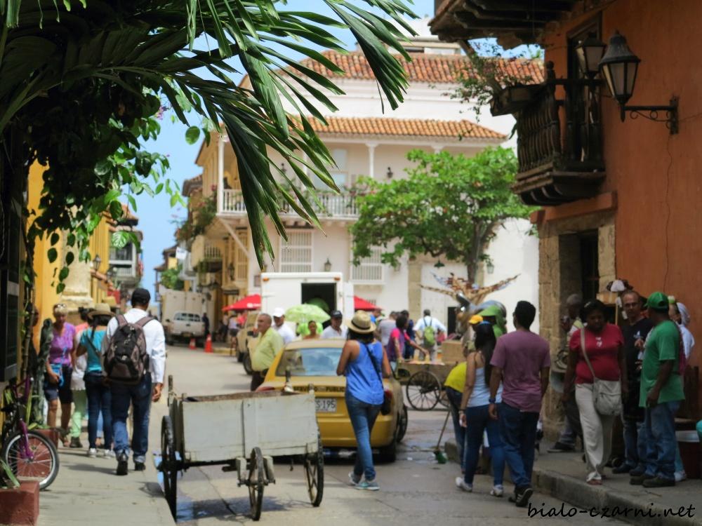 Kolumbia, Cartagena9