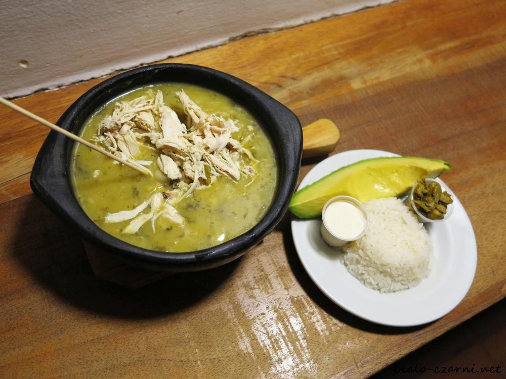 Kuchnia kolumbijska11