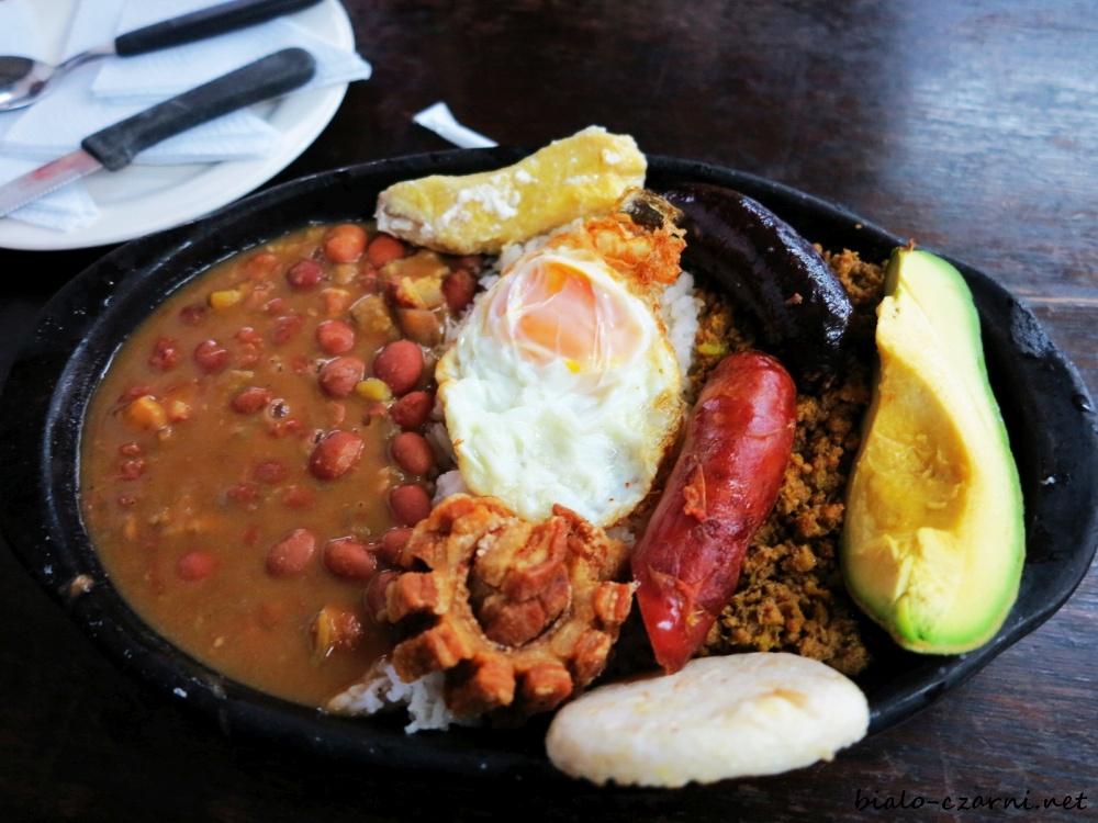 Kuchnia kolumbijska2