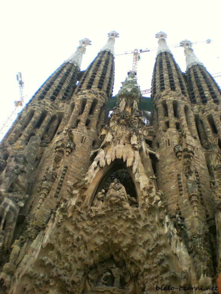 Hiszpania, Barcelona19