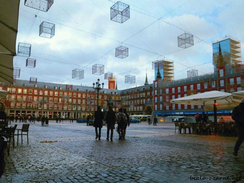 Hiszpania, Madryt16