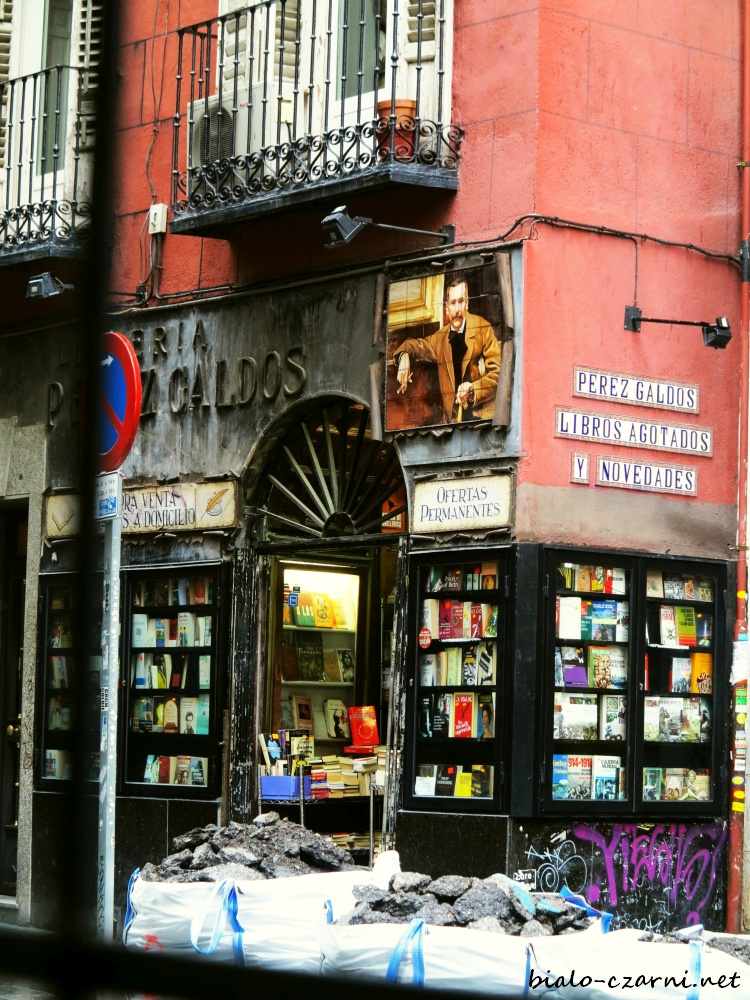 Hiszpania, Madryt18