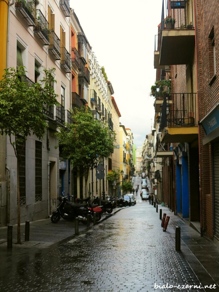 Hiszpania, Madryt23