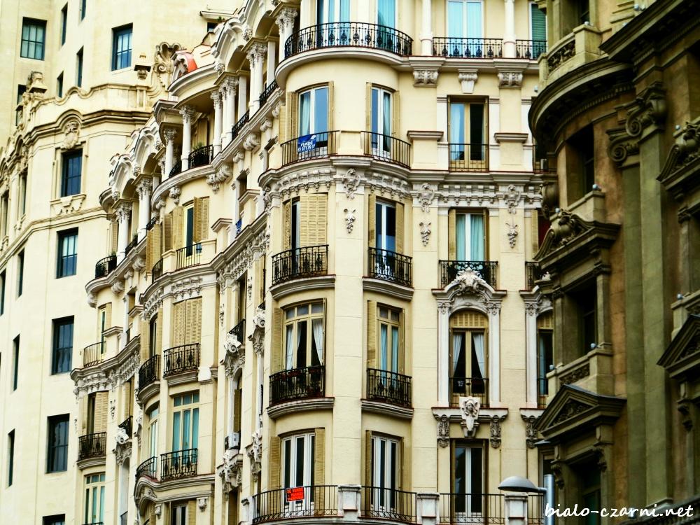Hiszpania, Madryt9