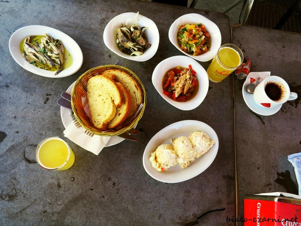 Hiszpania, jedzenie11