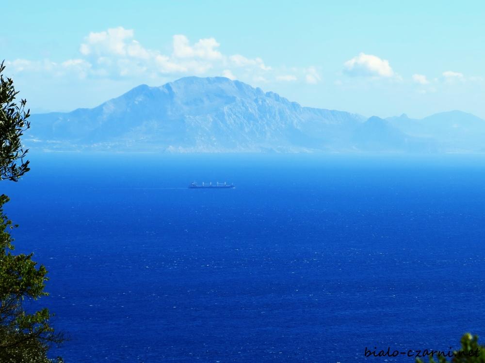 Gibraltar, skala14