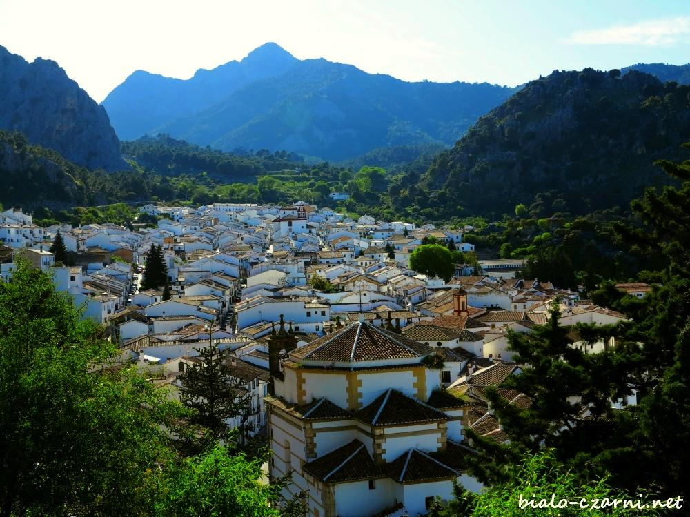 Hiszpania, Sierra de Grazalema11