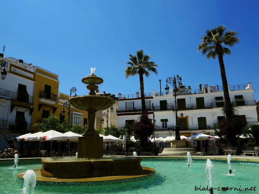 Hiszpania, Sanlucar2