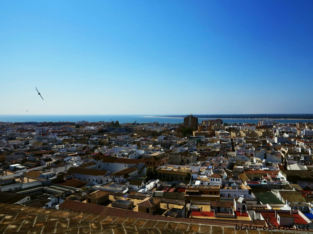 Hiszpania, Sanlucar5