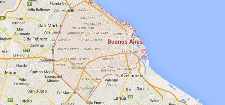 BUENOS AIRES – INFORMACJE PRAKTYCZNE