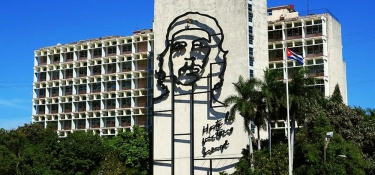 CUBA, HAVANA – MARZENIA SIĘ SPEŁNIAJĄ… :)