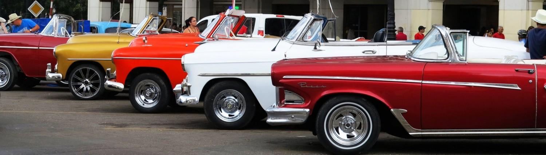Kuba, Hawana