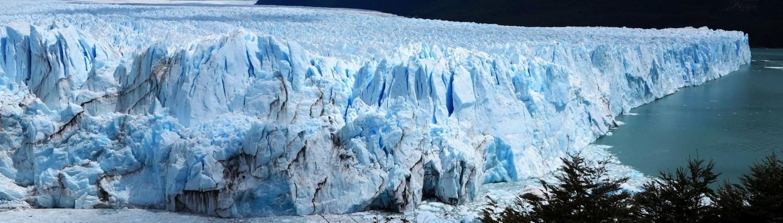 Argentyna, Perito Moreno