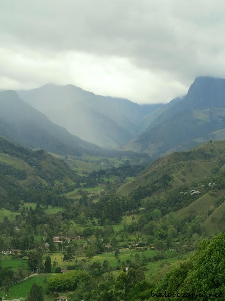 Kolumbia, Salento13