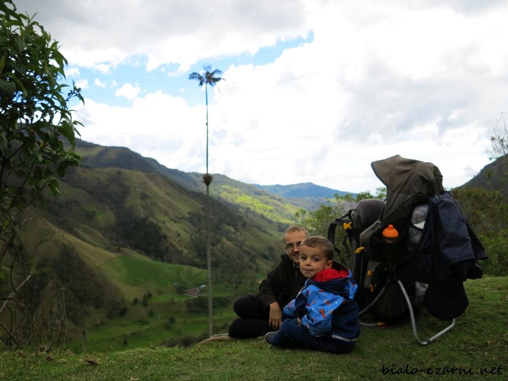 Kolumbia, Valle de Cocora8