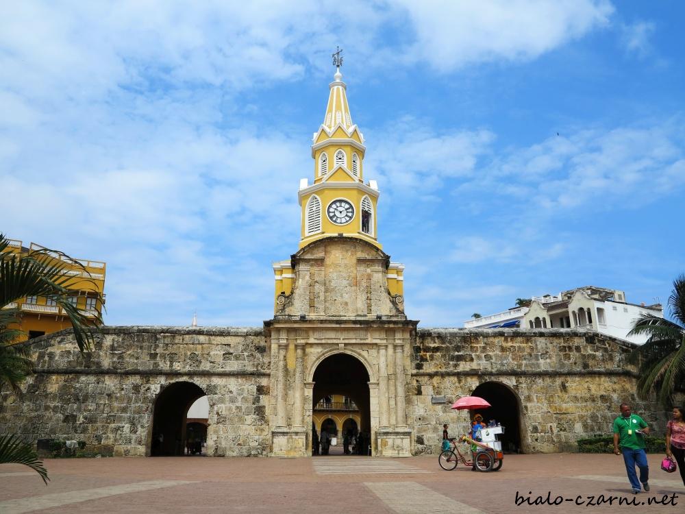 Kolumbia, Cartagena3