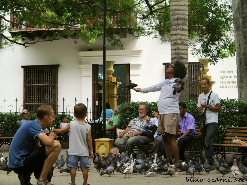 Kolumbia, Cartagena7