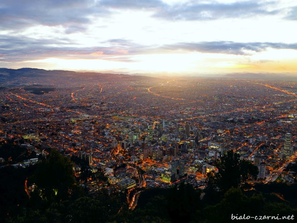 Kolumbia, Bogota35