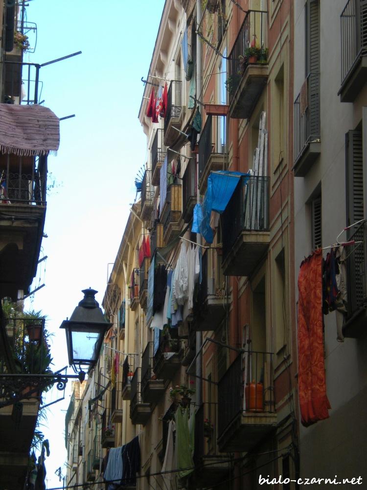 Hiszpania, Barcelona7