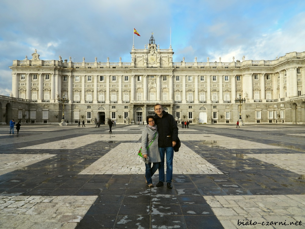 Hiszpania, Madryt13