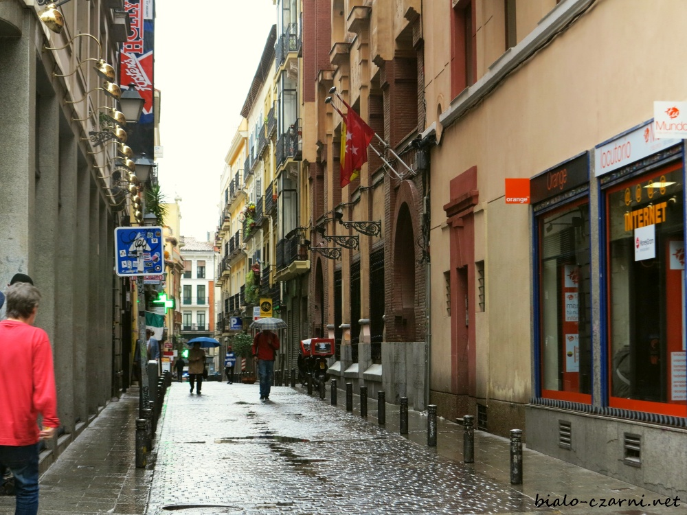 Hiszpania, Madryt6