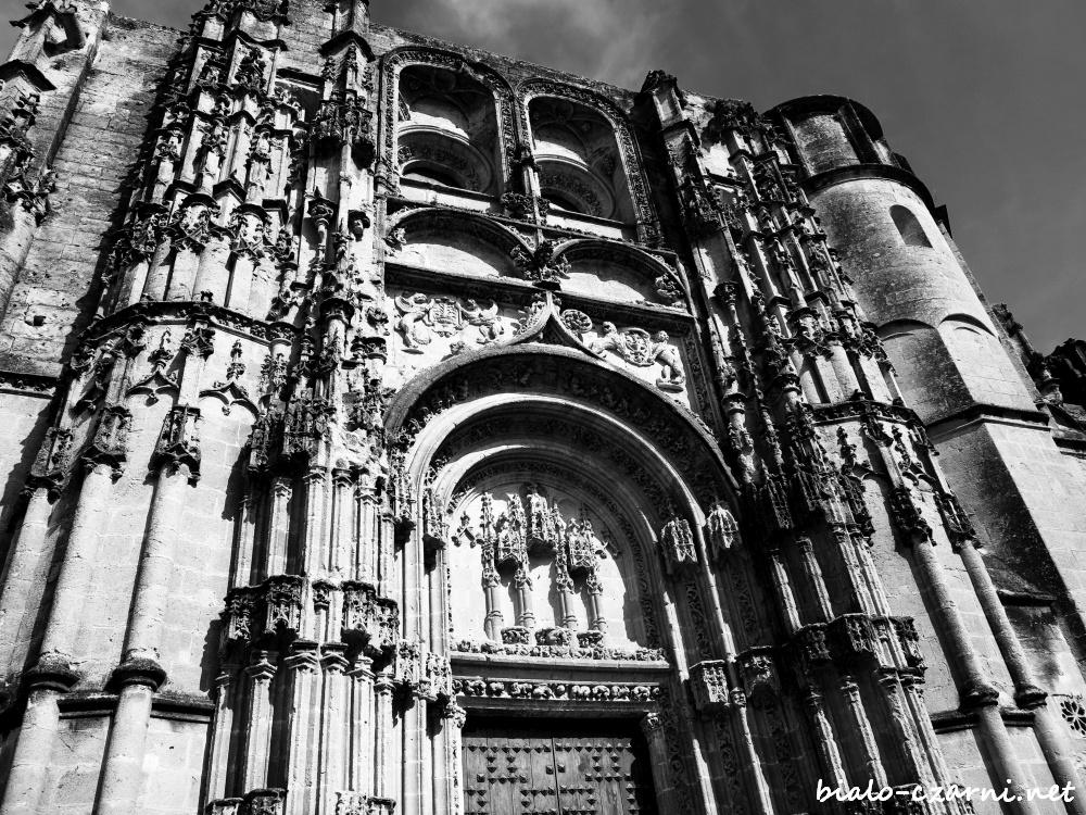 Hiszpania, Arcos de la Frontera5
