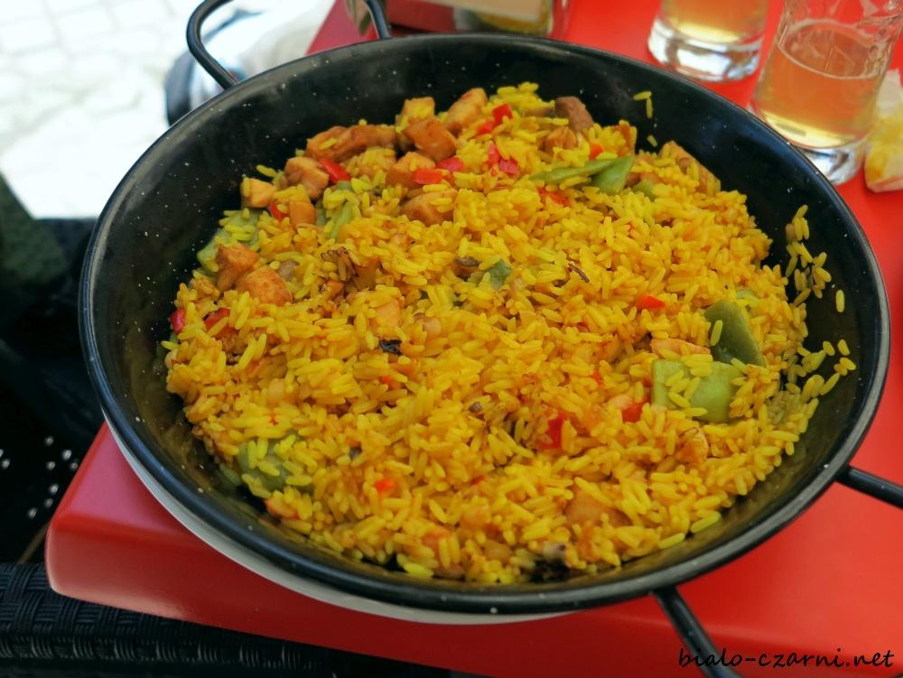 Hiszpania, jedzenie10