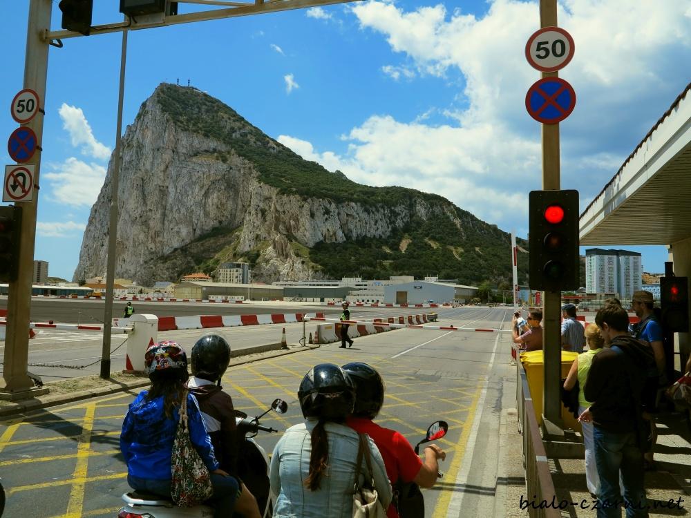 Gibraltar, lotnisko9