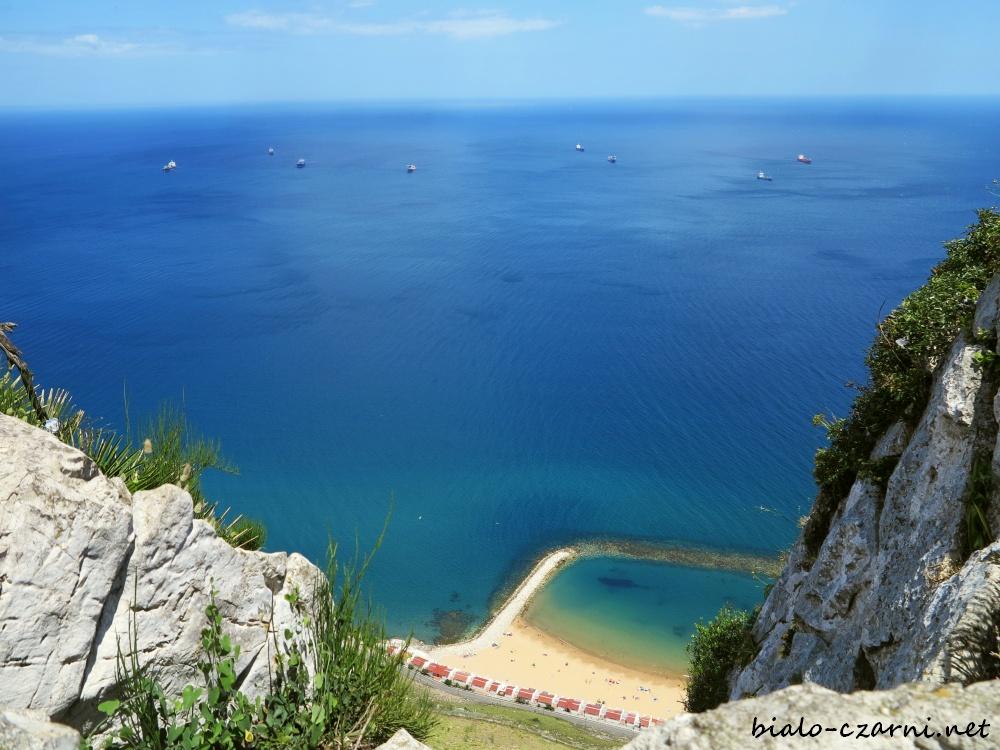 Gibraltar, skala5