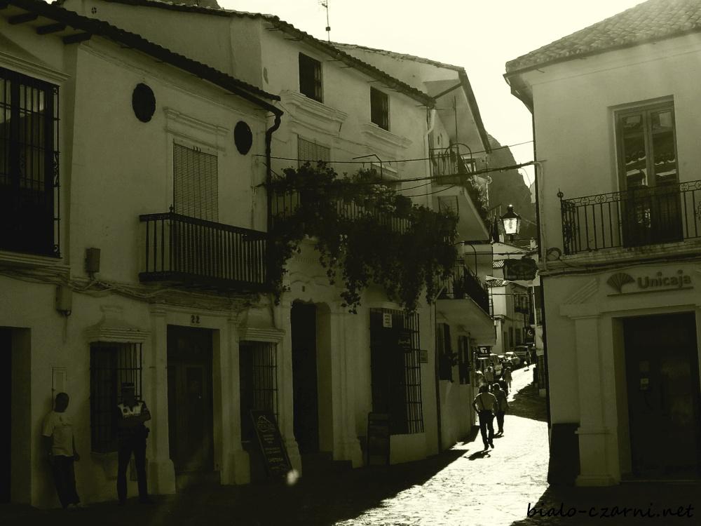 Hiszpania, Sierra de Grazalema15