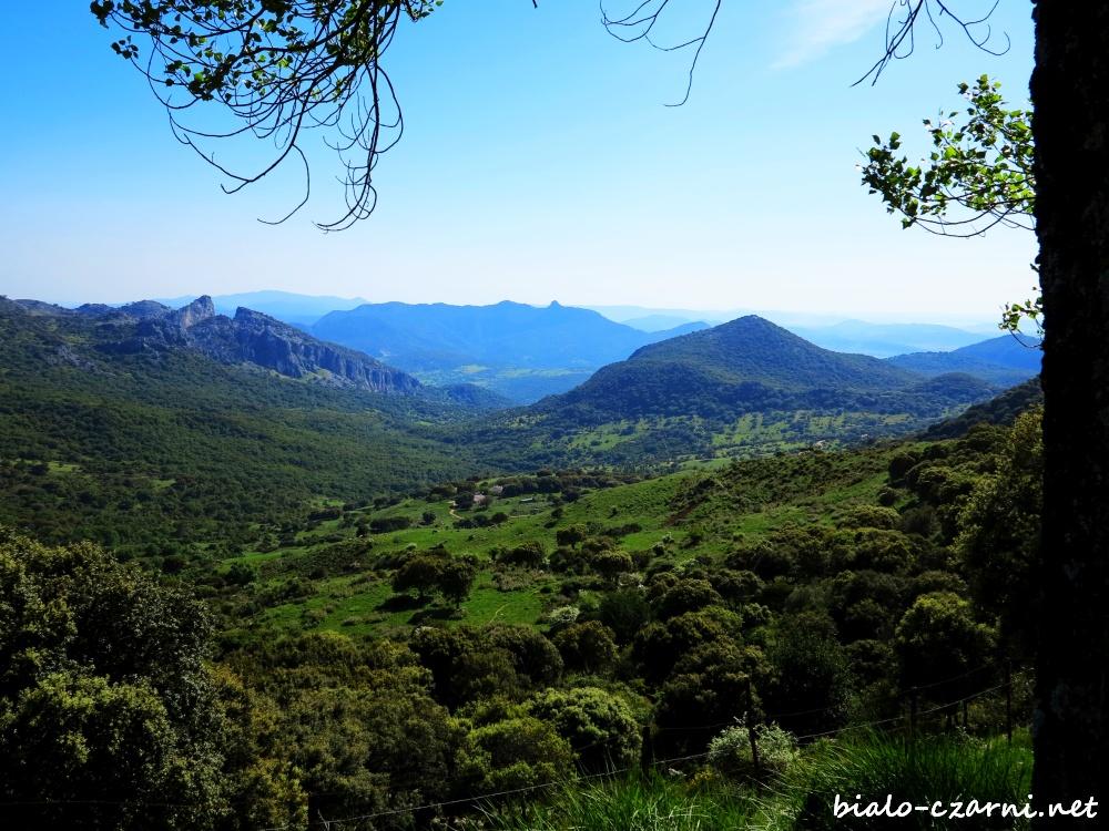 Hiszpania, Sierra de Grazalema7