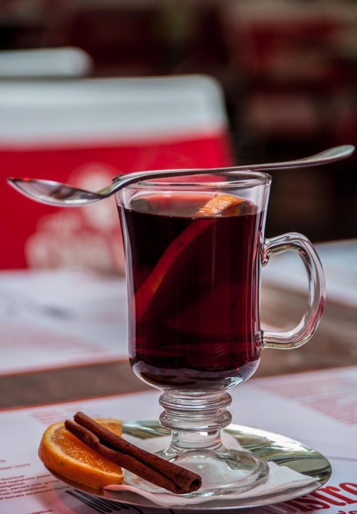 grzane-wino